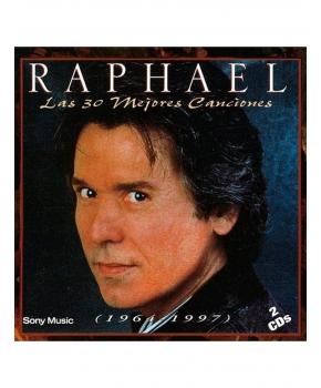 Raphael - Las 30 Mejores Canciones