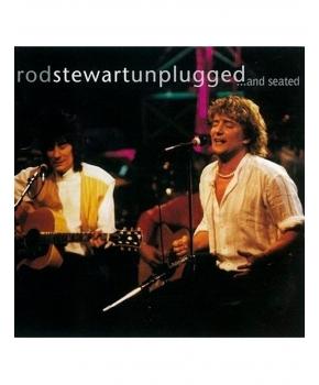 Rod Stewart - Unplugged
