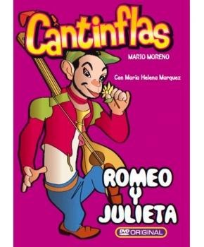 Romeo y Julieta - Cantinflas