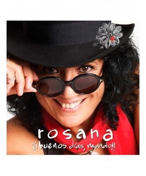 Rosana - Buenos días mundo