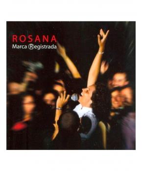 Rosana - Marca Registrada (DVD)