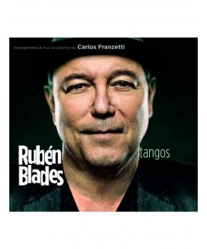 Rubén Blades - Tangos