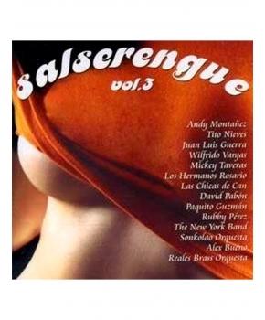 Salserengue Vol. 3