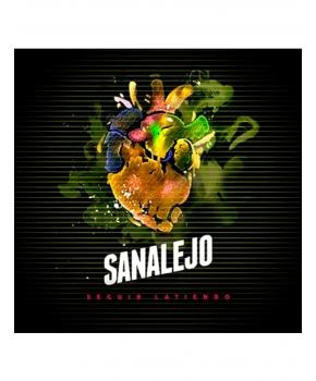 Sanalejo - Seguir latiendo