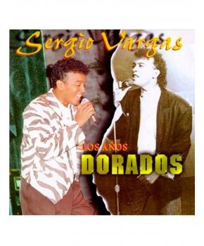 Sergio Vargas - Los años dorados