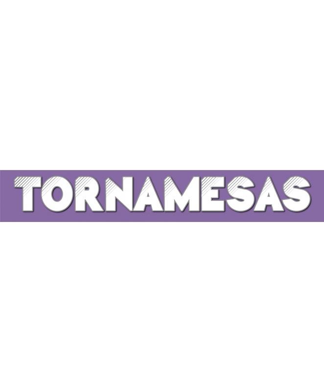 Tornamesas - Compra online a los mejores precios