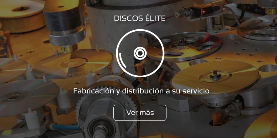Discos, Multicopiado, Duplicacion, Inyeccion